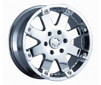 714C Locker Tires